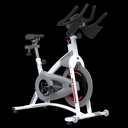 Schwinn AC Performance Carbon Blue, Schwinn Fitness, Spin