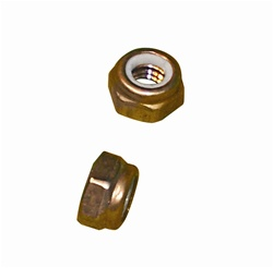 M6 stainless steel nut