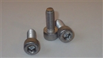 M6 Stainless Steel Chainguard Bolt